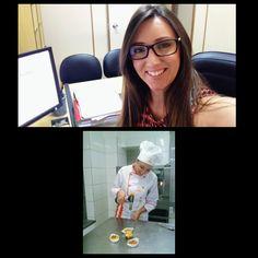 Meu nome é Juliana Cristina Nascimento. Me formei no colégio em 2000. Moro em Contagem. Sou Advogada por profissão e Chef de cozinha por paixão.