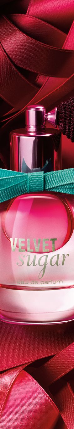 A little bit of holiday & every day fragrance to wear while shopping... ~ Velvet Sugar
