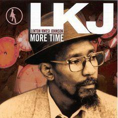 LKJ - More Time (1999)