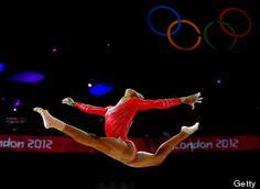 U.S. Women's Gymnastics Team Clinches Gold
