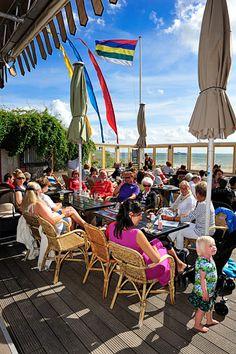 Vakantie op Terschelling: genieten met uitzicht over zee!