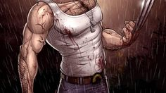 Wolverine wallpaper - (#23552) - High Quality and Resolution ...
