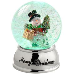 Ideal also for your bedroom or childrens room to give a different atmosphere in your home. This lovely freestanding decoration features a snowman carrying a basket of toys and a christmas tree, The snow globe is motor driven so you don't need to shake it to get the full effect. | eBay!