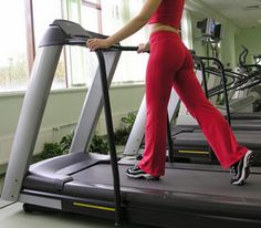 Treadmill workout for beginners like me...