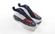 Vintage Deadstock Tommy Hilfiger Shoes