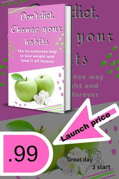 Nothing tastes as good as being healthy, so do yourself a favor and get this complete health and weight loss guide today! You deserve it! Healthy Eating Meal Plan, Healthy Eating Quotes, Healthy Eating For Kids, Healthy Diet Recipes, Weight Loss Chart, Easy Weight Loss, Weight Loss Program, Diet Plans To Lose Weight, How To Lose Weight Fast
