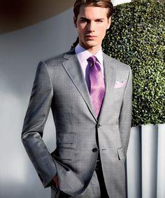 Canali Men Wedding Suits (1) | Mens Suits Tips