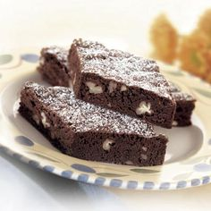 These are Max's go to FHE treat. Just simple yet yummy brownies.  If you cut them into 18 pieces they are 5ww points.  Kind of a lot but worth it.