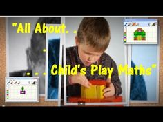 Math Manipulative Software  Demo - The app is freely available at: www.helpyourchildsucceed.com