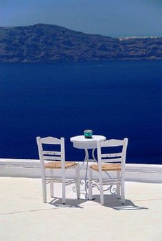 ... table for two