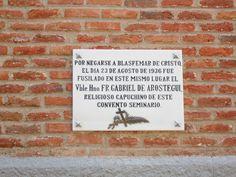 Convento de Nuestra Señora de los Angeles. El Pardo. Madrid