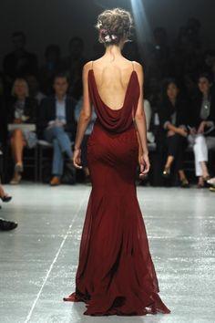 flowless dress