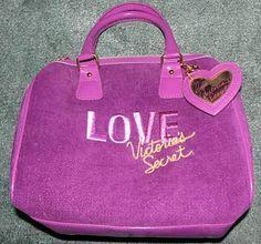 Victoria's Secret Bags Instock: New Arrival! Victoria Secret Limited Edition Bags