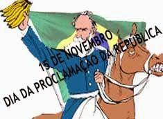 A Casa da Mãe Joana - continuação: Dia da Proclamação da República das bananas ou  do...