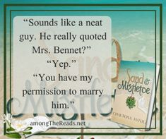 Quote from Sand & Mistletoe: A family Christmas drama & romance