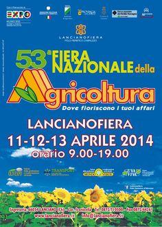 Anche il Ministro Martina alla 53° edizione della Fiera dell'Agricoltura   L'Abruzzo è servito   Quotidiano di ricette e notizie d'Abruzzo
