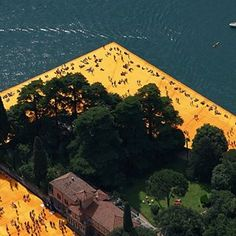 Christo and Jeanne-Claude | Blog