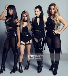 Pinterest: @malakhatem Fifth Harmony