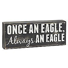 Eagle Scout® Wood Sign - Gifts & Gift Cards - BSA