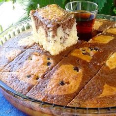 10 Minuets : Tea and breakfast is going to be great on top . Honey Dessert, Mousse Au Chocolat Torte, Turkish Recipes, Ethnic Recipes, Easy Cake Recipes, Cake Cookies, Chocolate Cake, Bakery, Food And Drink