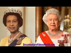 Britain's Queen Elizabeth II not Real Heir to the Throne Full Documentary @Anonymous2Truth - YouTube