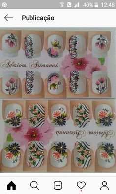 Nails Inspiration, Manicure, Nail Art, Daughter, Nail Designs, Fingernail Designs, Slip On, Hipster Stuff, Style