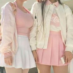 Pastel colours, k fashion, pastel fashion, kawaii fashion, roupas fashion. Pastel Fashion, Kawaii Fashion, Cute Fashion, Asian Fashion, Fashion Outfits, Girl Fashion, Pastel Outfit, Pink Outfits, Cute Outfits