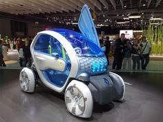 http://wwwblogtche-auri.blogspot.com.br/2012/08/novidades-em-carros-eletricos.html Novidades em carros elétricos