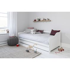Madelyn Daybed With Trundle Kids Beds Amp Headboards