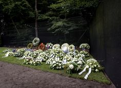 Grave of Prins Friso