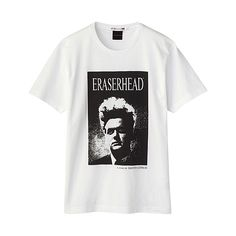 Not really a graphic tee kinda guy, but David Lynch is cool.