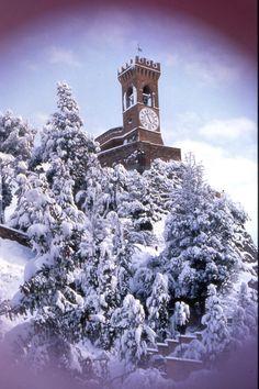 Albergo Diffuso Ristorante La Rocca di Brisighella, in provincia di Ravenna
