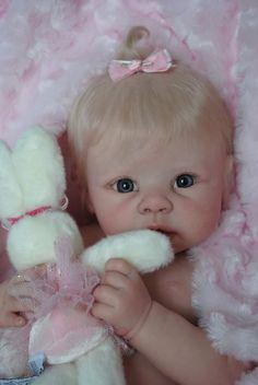 Adopted Reborn Babies - Bespoke Babies