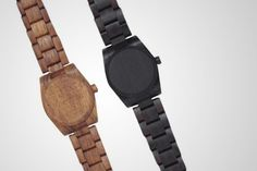 phenomenon wooden watch f5