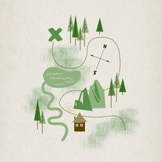 treasure map Treasure Maps For Kids, Map Design, Graphic Design, Muse Art, Plans, Brochure Design, Graphic Illustration, Art Projects, Layout