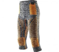XBionic Energy Accumulator Evo Melange Medium  34 Underpants -- You can get more details by clicking on the image.
