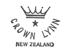 By 1970 Crown Lynn had become the biggest pottery manufacturer in the southern hemisphere, with 500 staff turning out 15 million pieces of china each year. However in 1989 Crown Lynn shut down manufacture. Crown Logo, Daughters Of The King, Country Men, Logo Google, New Zealand, History, Auckland, Crowns, Turning