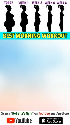 Body Weight Leg Workout, Full Body Gym Workout, Gym Workout Videos, Gym Workout For Beginners, Fitness Workout For Women, Weight Loss Workout Plan, Weight Exercises, Good Mornings Exercise, Lose Weight