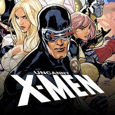 Uncanny X-Men (1963-2011) (Collections) (29 Book Series) @ niftywarehouse.com