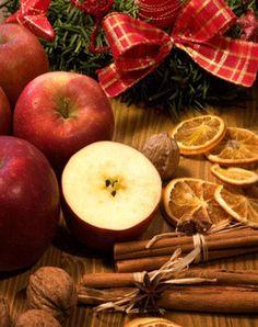 9 Easy, Edible Holiday Ornaments: Organic Gardening