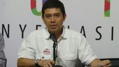 Menteri Pendayagunaan Aparatur Negara dan Reformasi Birokrasi : Yuddy Chrisnandi