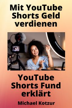Pinterest Profile, Interview, Held, Affiliate Marketing, Coaching, Youtube, Shorts, Investing Money, Passive Income