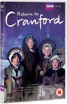 Return to Cranford [Edizione: Regno Unito] DVD ~ Return to Cranford, http://www.amazon.it/dp/B002KSA4I8/ref=cm_sw_r_pi_dp_N2Q5sb07XBGEQ