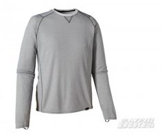 Patagonia Mens Capilene 2 Lightweight Crew Necked Baselayer