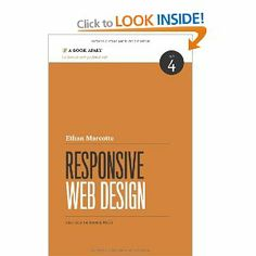 book Responsive Web design Ethan Marcotte