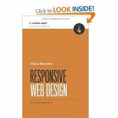 book Responsive Web design Ethan Marcotte