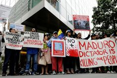 By Brian Ellsworth and Davide ScigliuzzoCARACAS/NEW YORK (Reuters/IFR) - Goldman Sachs Group Inc (GS.N)'s statement t