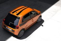 Renault TWINGO GT - Sportwagen - Renault Schweiz