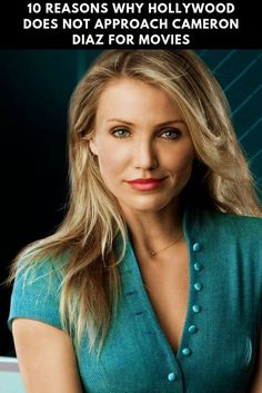 10 Reasons Why Hollywood Does Not Approach Cameron Diaz For Movies Girls Muffin Top Exercises, Best Butt Lifting Exercises, Love Handle Workout, Slim Waist Workout, Cameron Diaz, Love Handles, Body Love, Celebs, Celebrities