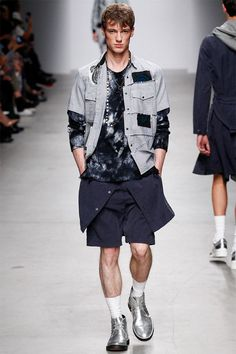 Rockabilly Rebel Runways : Sissi Goetze Spring/Summer 2015
